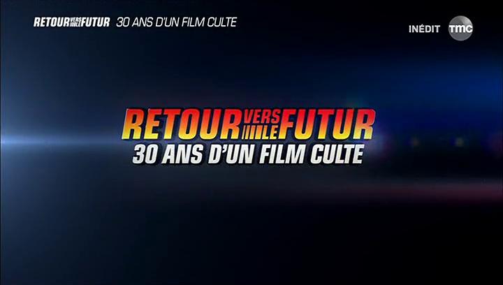 Documentaire Retour vers le futur