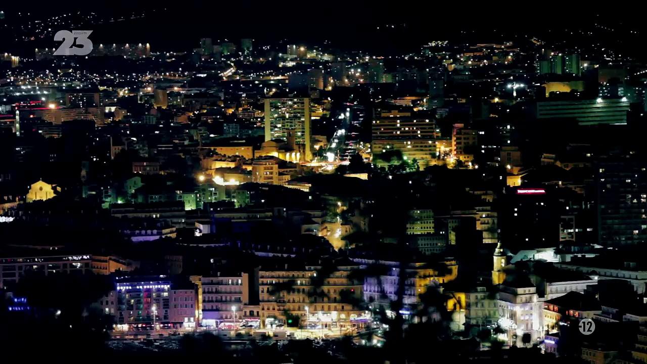 Documentaire Ross Kemp – Marseille