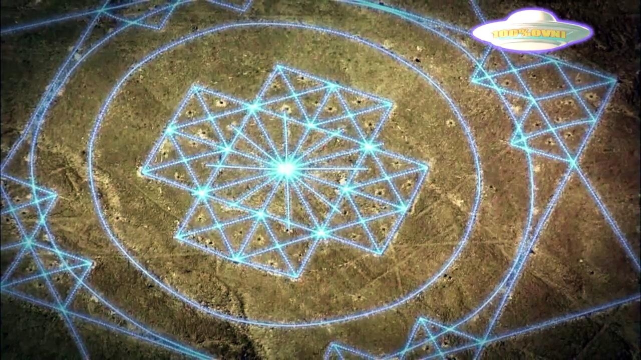 Documentaire Sur la piste des aliens – L'énigme de Nazca