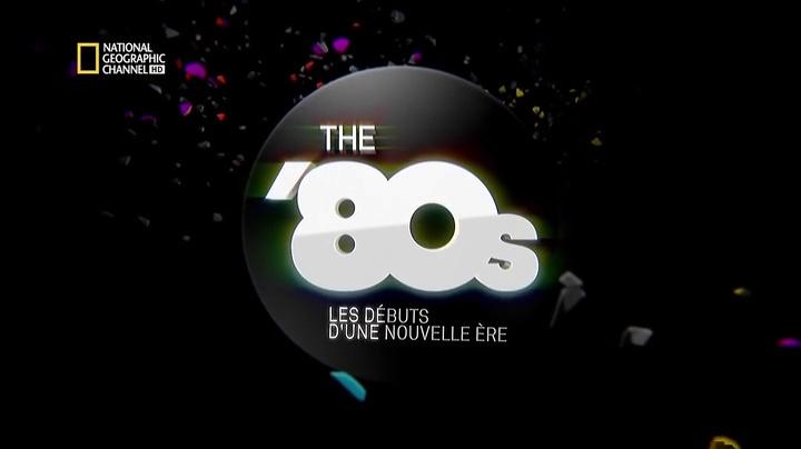 Documentaire The 80's: les débuts d'une nouvelle ère (3/6) – La Mode
