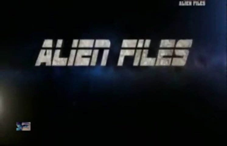 Documentaire Unsealed: Alien Files – Déchiffrer le code extraterrestre