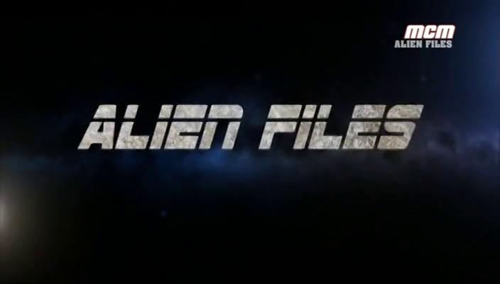 Documentaire Unsealed: Alien Files – Les men in black