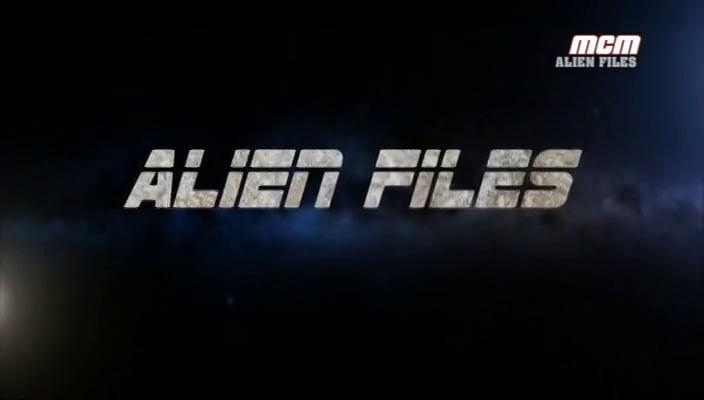 Documentaire Unsealed: Alien Files – Roswell et la zone 51