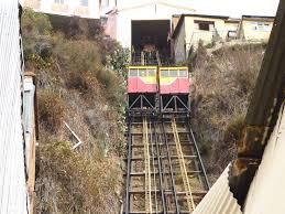 Documentaire Valparaíso, la ville des ascenseurs