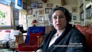 Documentaire Prothèses PIP: les chirurgiens donnent l'alerte