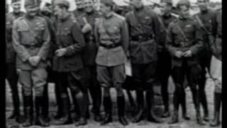 Documentaire Nazis vs US Army, les aigles guerriers – 3 – The US Air Corps