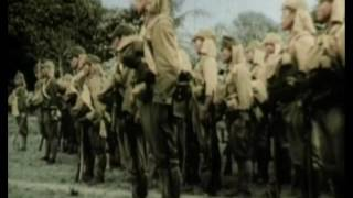 Documentaire Nazis vs US Army, les aigles guerriers – 4 – The US Air Corps