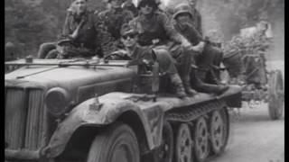 Documentaire Nazis vs US Army, les aigles guerriers – 2 – Die Luftwaffe