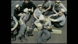 Documentaire Nazis vs US Army, les corps d'élite – 3 – The Marines