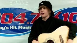 Documentaire Justin Bieber