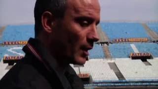 Documentaire Les légendes de l'OM – Eric Di Meco