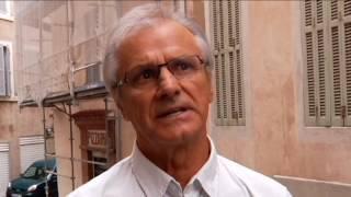 Documentaire Les légendes de l'OM – Josip Skoblar