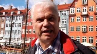 Documentaire Les légendes de l'OM – Roger Magnusson