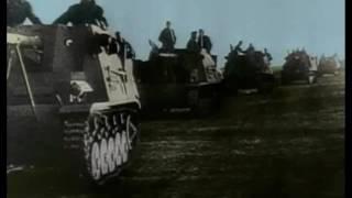 Documentaire Nazis vs US Army, sur les océans – 1 – Die Kriegsmarine
