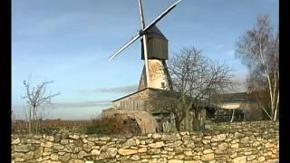 Documentaire La route des vins – Val de Loire