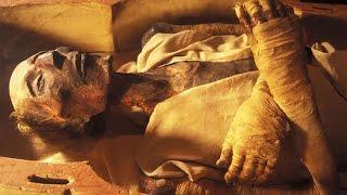 Documentaire Ramses II : la quête de l'immortalité
