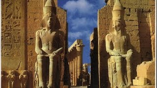 Documentaire Ramses II : Karnak et Louxor, l'atteinte de perfection