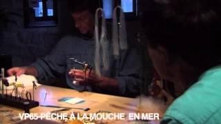 Documentaire Pêche du congre sur siège de combat