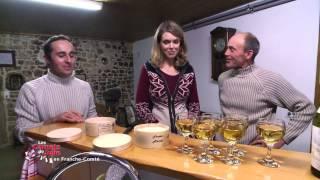 Documentaire Les carnets de Julie – Franche-Comté