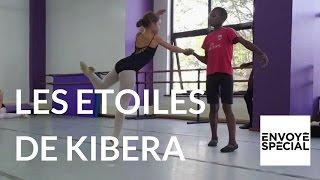 Documentaire Les étoiles de Kibera