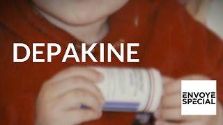 Documentaire Dépakine : un silence coupable