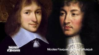 Documentaire Nicolas Fouquet : le soleil offusqué