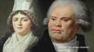Documentaire Secrets d'histoire – Danton : aux armes citoyens !