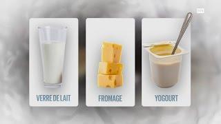 Documentaire Le lait : stop ou encore ?