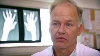 Documentaire Pour que la polyarthrite rhumatoïde ne dévore plus les articulations