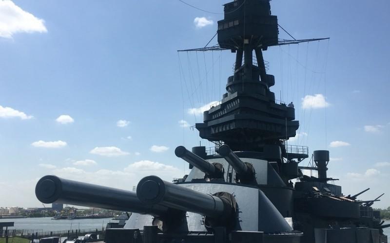 Documentaire Navires de guerre : les grandes batailles navales