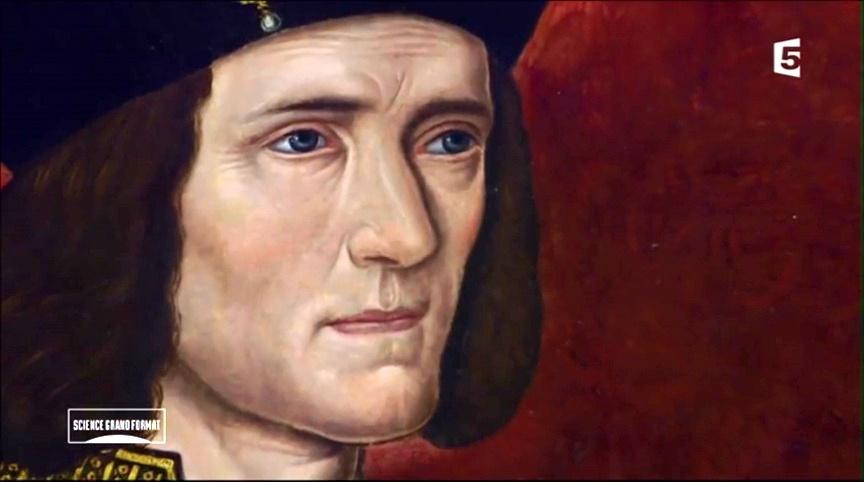 Documentaire Richard III, la fin d'une énigme