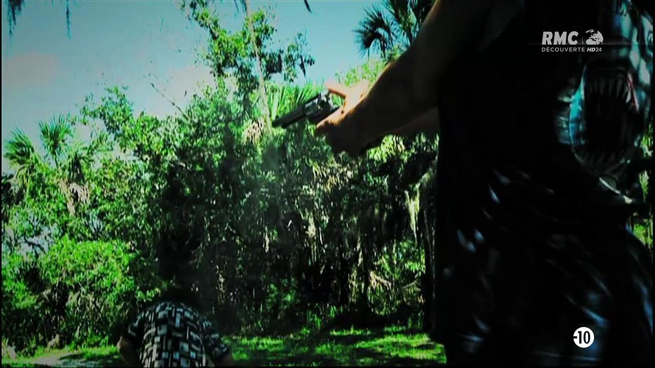 Documentaire Ces crimes qui ont choqué le monde : Aileen Wuornos