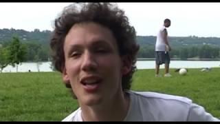 Documentaire La capoeira dévoilée – entre la danse et le sport de combat