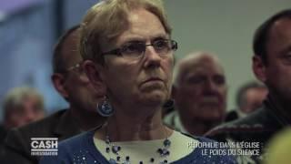 Documentaire Pédophilie dans l'Eglise : le poids du silence