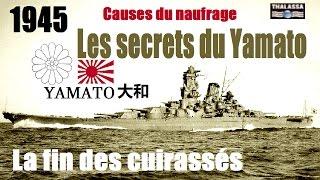 Documentaire 44-45, Yamato – La mort de la marine japonaise (2/2)