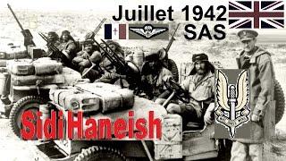 Documentaire Juillet 42 : raid sur Sidi Haneish