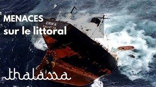 Documentaire Menaces sur le littoral