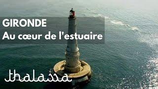 Documentaire Gironde, au cœur de l'Estuaire
