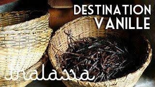 Documentaire Destination Vanille
