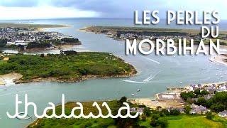 Documentaire Les perles du Morbihan