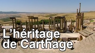Documentaire L'héritage de Carthage