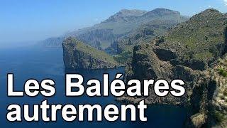 Documentaire Les Baléares autrement