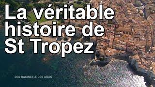 Documentaire La véritable histoire de St Tropez