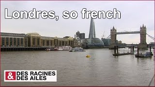Documentaire Londres, so french