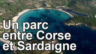 Documentaire Un parc entre Corse et Sardaigne