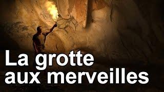 Documentaire La grotte Chauvet