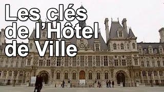 Documentaire Les clés de l'Hôtel de Ville