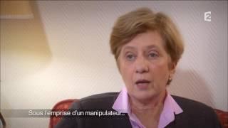 Documentaire Dans les yeux d'Olivier – Sous l'emprise d'un manipulateur