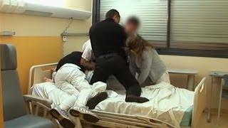 Documentaire Hôpitaux psychiatriques : voyage au coeur de la folie