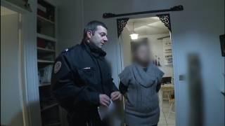 Documentaire Flics de choc pour banlieue chic